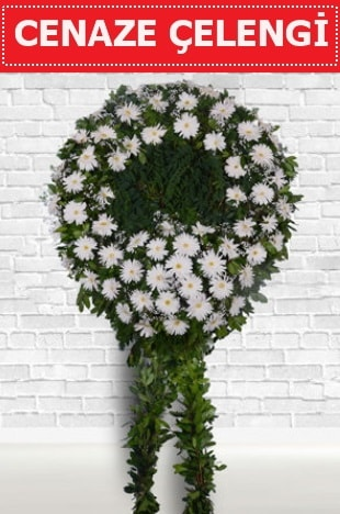 Cenaze Çelengi cenaze çiçeği  Kayseri özvatan çiçek çiçek , çiçekçi , çiçekçilik