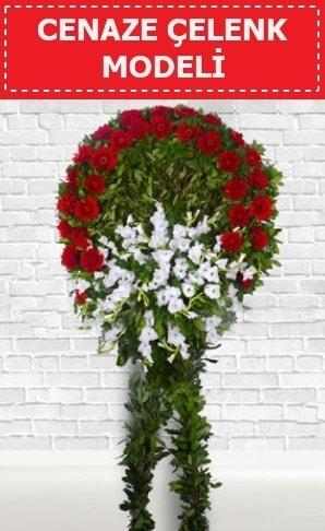 Cenaze Çelengi cenaze çiçeği  Kayseri çiçek hediye çiçek yolla