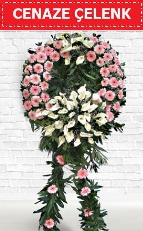 Çelenk Cenaze çiçeği  Kayseri çiçek çiçekçiler
