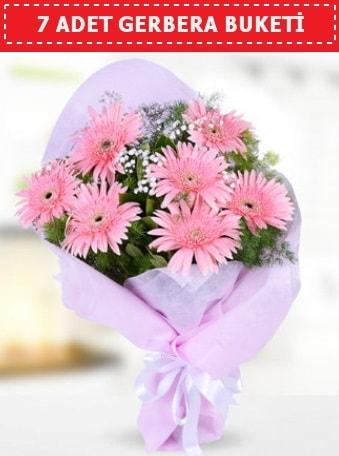 Pembe Gerbera Buketi  Kayseri çiçek çiçek siparişi sitesi