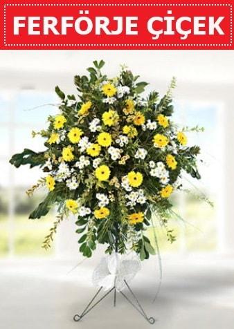Ferförje çiçeği modeli  Kayseri çiçek çiçek satışı