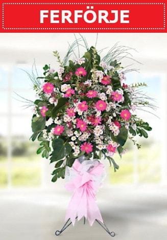 Ferförje düğün nikah açılış çiçeği  Kayseri özvatan çiçek çiçek , çiçekçi , çiçekçilik